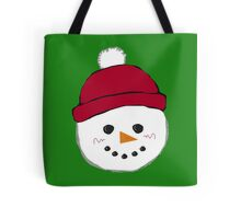 Stay Frosty Tote Bag