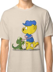 Ferald and The Baby Lizard Classic T-Shirt