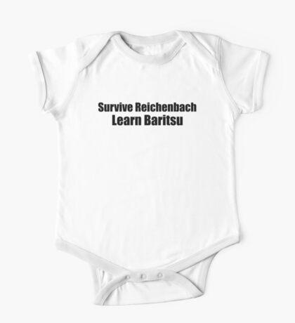 Reichenbach One Piece - Short Sleeve