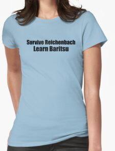 Reichenbach Womens Fitted T-Shirt
