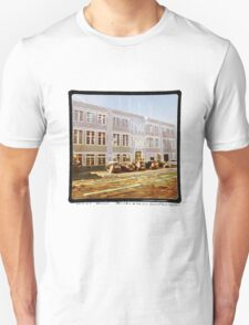 Giles Babel - Battleships and Poptarts T-Shirt