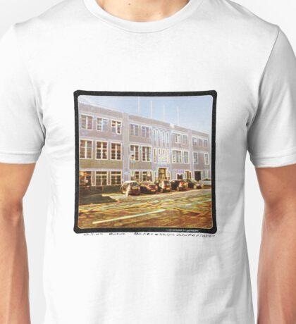 Giles Babel - Battleships and Poptarts Unisex T-Shirt