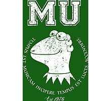Muppet University Photographic Print