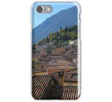 Rustic View iPhone Case/Skin