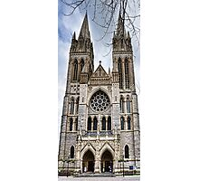 Truro Cathedral Photographic Print