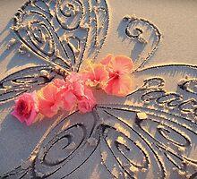 Peace Flower Butterfly by CarlyMarie