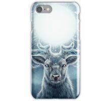 Cradle of Starlight iPhone Case/Skin