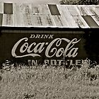 Coke flash by Kingstonshots