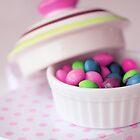 Candy & Dots by Lili Ana