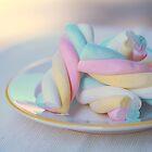 Sweets by Lili Ana
