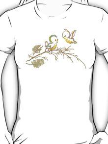 Bluebirds of Happiness T-Shirt
