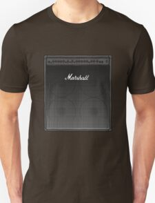 marshall amp T-Shirt