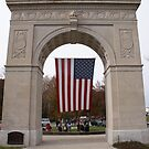 Memorial Arch by pixhunter