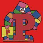 Mister P by DrewSomervell