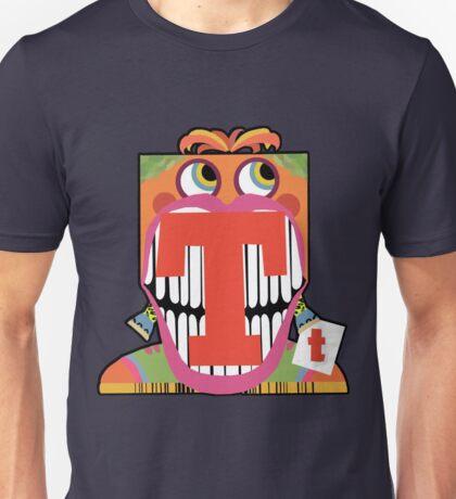 Mister T Unisex T-Shirt