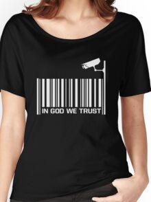 In God we trust 2 Women's Relaxed Fit T-Shirt