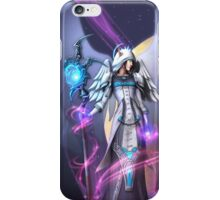 Dark Archangel iPhone Case/Skin