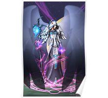 Dark Archangel Poster