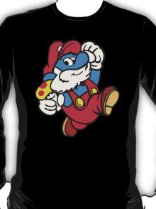 Super Smurf 2 T-Shirt