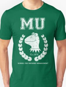 School for Showbiz Management T-Shirt