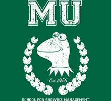 School for Showbiz Management Unisex T-Shirt