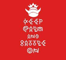 Unown Keep Calm Feat. Slowking T-Shirt