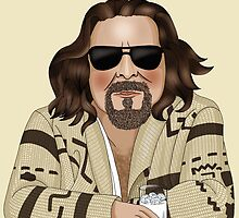 The Dude by lizzybassett