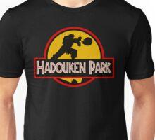 Hadouken Park Unisex T-Shirt