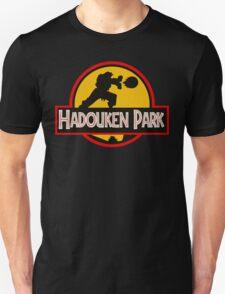 Hadouken Park T-Shirt