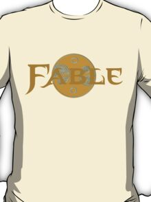 Fable 3 Guild Seal T-Shirt