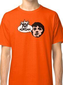 Yo! Adrian Raps Classic T-Shirt