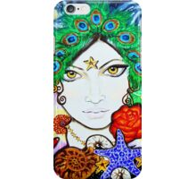 Goddess of the Golden Ratio iPhone Case/Skin