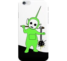 Deviltubbies - Where you goin? iPhone Case/Skin