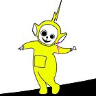 Deviltubbies - Look Ma, No Hands! by dubart
