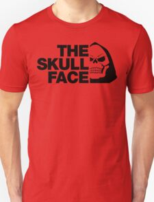 The Skull Face T-Shirt
