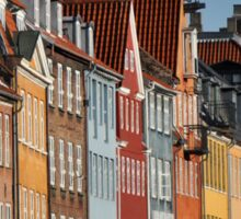 Nyhavn Sticker