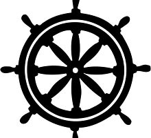 Navy Wheel by ConnorS99