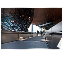 BMW Welt: Path to a Dream Poster