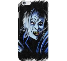 Scary Zone iPhone Case/Skin