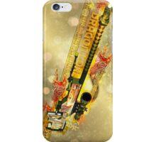 Awp Dragon Lore iPhone Case/Skin