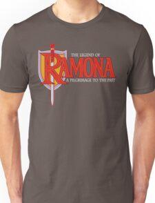THE LEGEND OF RAMONA T-Shirt