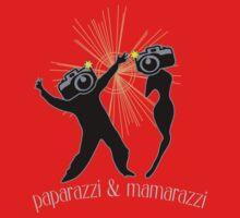 Paparazzi & Mamarazzi feature by patjila