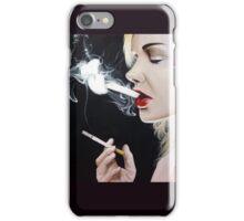 Quiescence iPhone Case/Skin