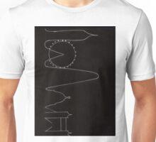 london sky Unisex T-Shirt