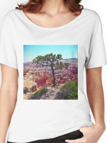Canyon View Women's Relaxed Fit T-Shirt