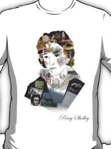 Percy Shelley's Life T-Shirt