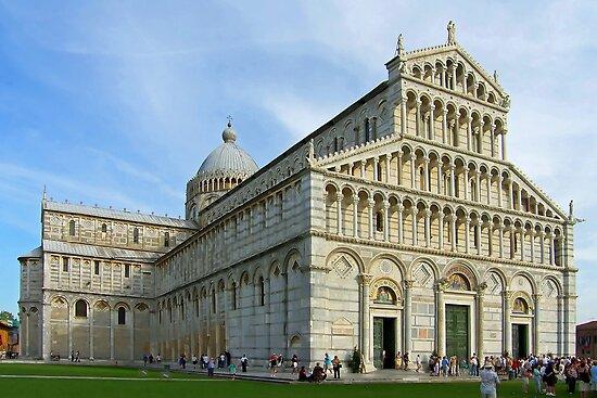 Duomo by Tom Gomez