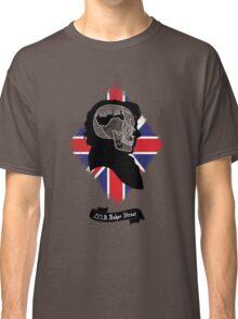 Sherlock's Mind (Teefury Version) Classic T-Shirt