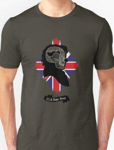 Sherlock's Mind (Teefury Version) T-Shirt