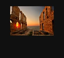 The twilight of the old tanneries - Samos island Unisex T-Shirt